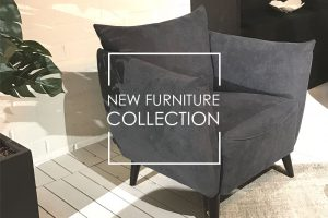 New furniture collection